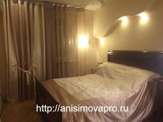 Купить большую квартиру в Москве