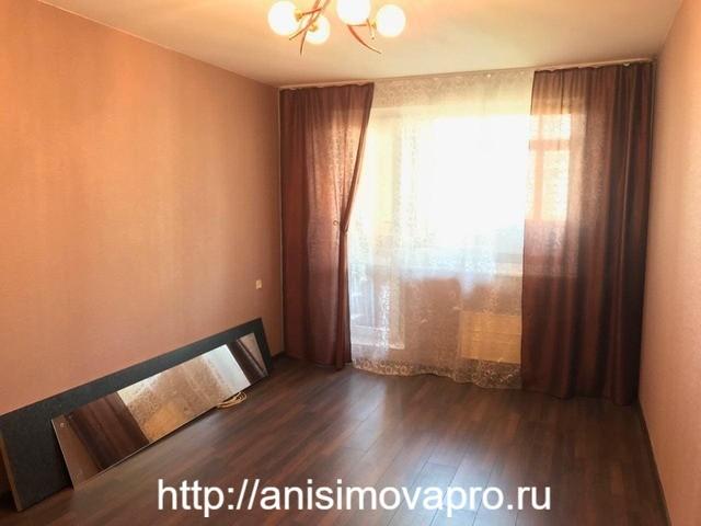 Квартира Борисовское (Комната)