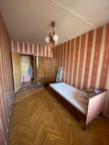 Купить квартиру в кирпичном доме на ул. Зоологической