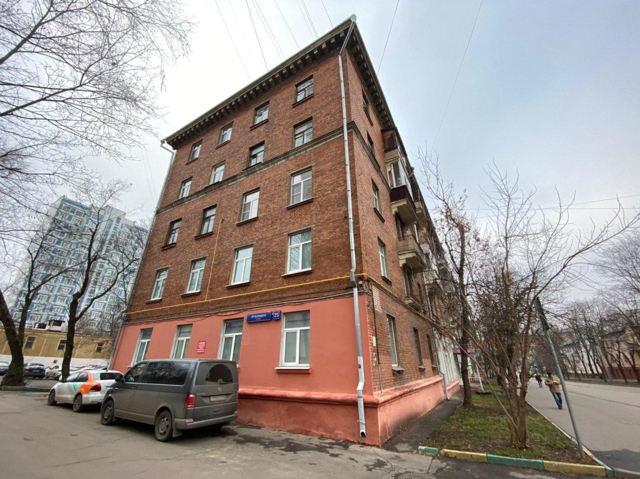 купить комнату в Москве14