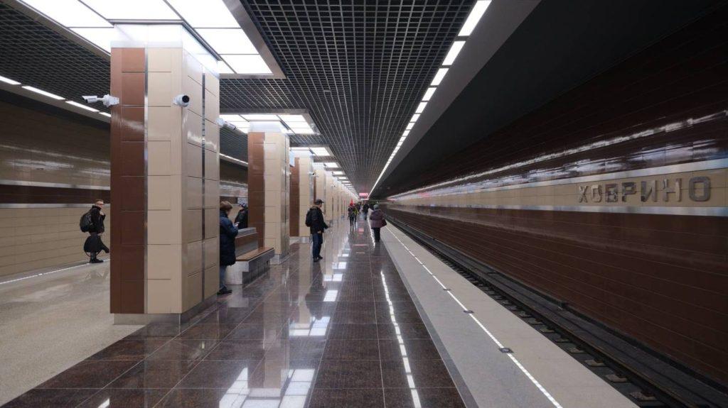 Риелтор Москва Ховрино