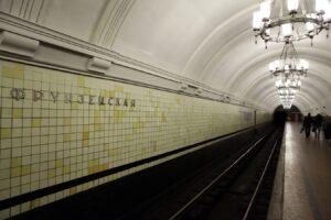 Риэлтор метро Фрунзенская